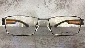 Öga by Marius Morel 6749O CT575 Holz Brille/Wood Frame/Lunettes Front 135mm