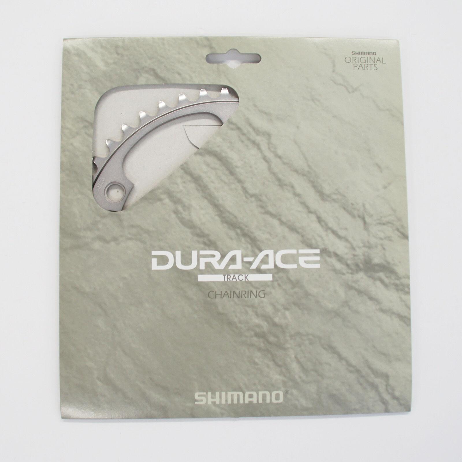 Shimano DURA-ACE pista FC-7710 45T 1 2  X 1 8  Plato (NJS) Y16S45001