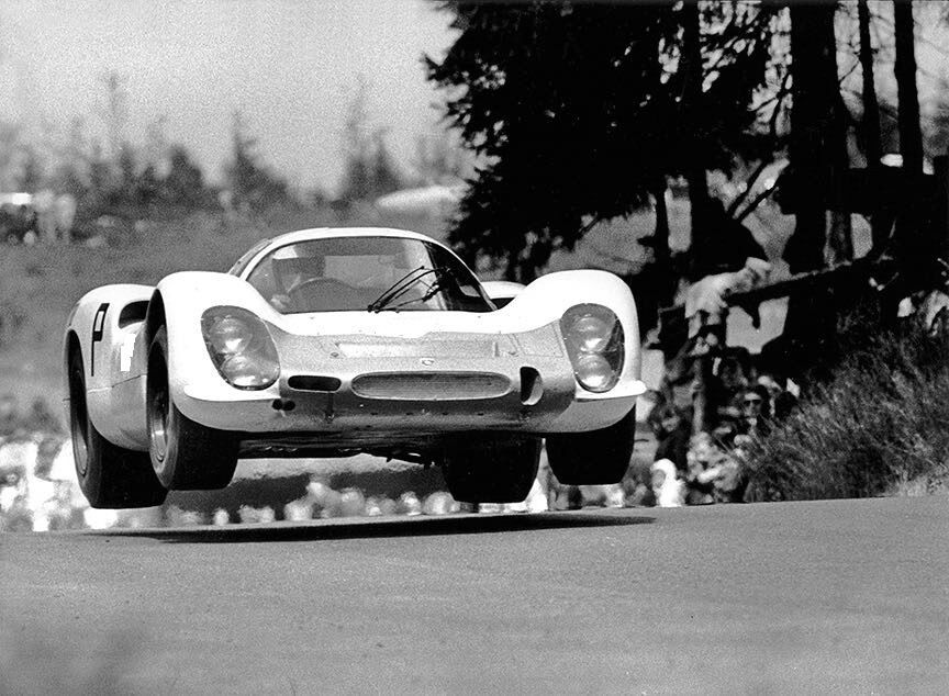 Porsche Built 911 Carrera Race 12 Sport 18 Car GT 1 Vintage 25 Metal Model 24 40