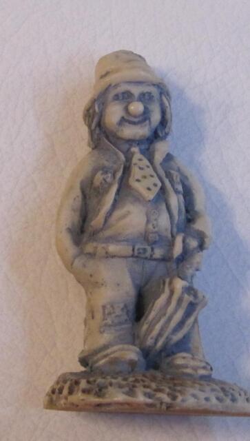 Georgia Marble Limited Edition Figurine   HOBO  466/3000 4