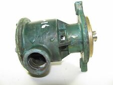 Johnson Pump F7B-9 Bronze Impeller Pump 10-24277-3 /16100-16