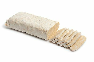 Tempeh! Vegan source of Protein!! Quick Dispatch and Delivery! Cheapest on Ebay!