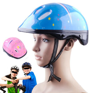 Child-Baby-Bike-Cycle-Helmet-Cooling-Vents-Skate-Board-Scooter-Sports-Boy-Girl