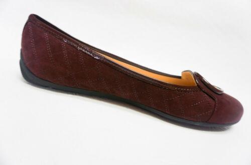 NEW JCP Liz Claiborne womens SELMA slip-on Ballet Flats 5 6 6.5 9.5 10 11 colors