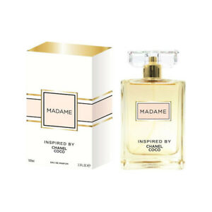 Madame Edp Inspired Chanel Coco Eau De Parfum Perfume Cologne Women