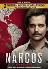 Narcos Complete Season 1 R1 DVD