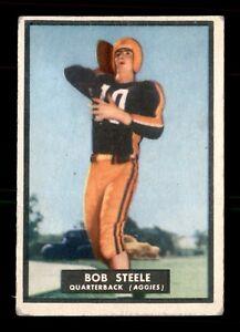 BOB-STEELE-1951-TOPPS-MAGIC-1951-NO-24-VGEX-19265