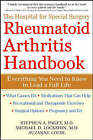 The Hospital for Special Surgery Rheumatoid Arthritis Handbook: Everything You Need to Know by Suzanne Loebl, Stephen A. Paget, Michael Lockshin (Paperback, 2001)