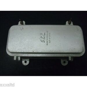 Details about Fuse Box GE Power Z1912 on