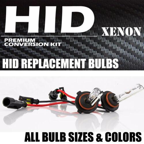 HID XENON 55W KIT VW Beetle R32 Rabbit Rountan Tiguan Touareg Head Fog Lights