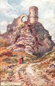 [54627] 'Jotter' Mow Cop Staffordshire early postcard c.1906