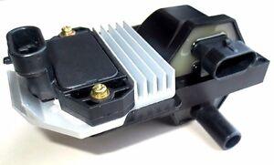 4.3 5.0 5.7 GXI GI Ignition Coil w/ module VOLVO PENTA 3861985 ...