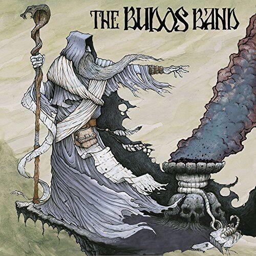 The Budos Band - Burnt Offering [New Vinyl] Digital Download