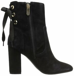 b5685f256 Image is loading Tommy-Hilfiger-Women-039-s-Divah-Fashion-Boot-