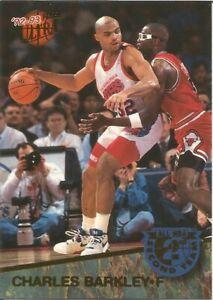 Charles-Barkley-All-NBA-Fleer-Ultra-1992-93-NBA-Basketball-Card