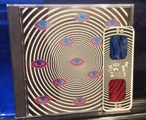Insane Clown Posse - Bizzar CD 1st Press w/ 3D Glasses twiztid esham icp juggalo