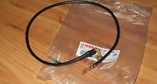 YAMAHA RAPTOR 250 MINUS BLACK BATTERY WIRE,TERMINAL, CABLE 4D3-82116-00-00