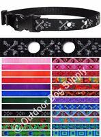 Dogwatch® Underground Pet Fence Lupine Replacement Dog Collar Nylon 3/4 Strap