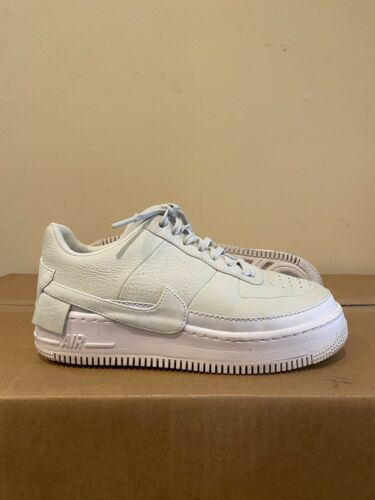 NIKE AIR FORCE 1 XX JESTER OFF WHITE Sz 9