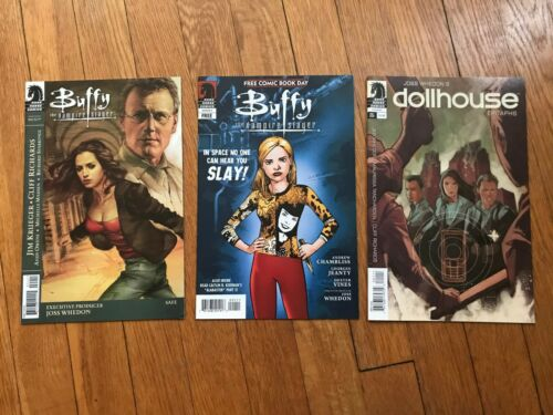 Valiant /& Dark Horse titles Comic Book Collection Set Lot Buy 2 get 1 FREE!