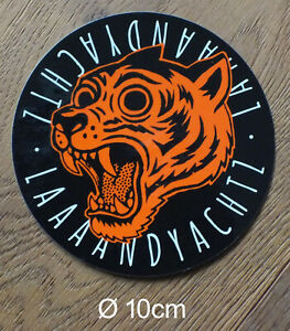 Landyachtz-Skateboard-Sticker-Aufkleber-Longboard-Downhill-Surf-Skate-S052