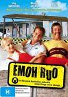 Emoh Ruo (DVD, 2007)