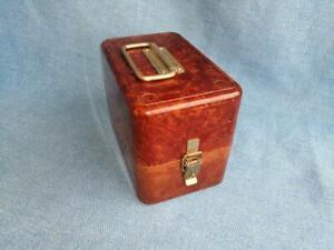 Bakelite-Geiger-Counter-box-Soviet-USSR-Russian