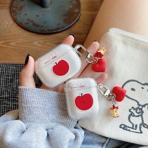 Cute-Lovely-Pendant-Charging-Case-For-Airpods-1-2-Pro-Girls-Earphones-Bag-Cover