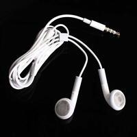 3.5mm earphone for Apple iPhone 6 6S Plus 5S 5 4S Remote&Mic EarPods Earphone`