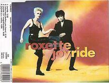 MAXI CD ROXETTE JOYRIDE 4 TITRES DE 1991  RARE !!!!