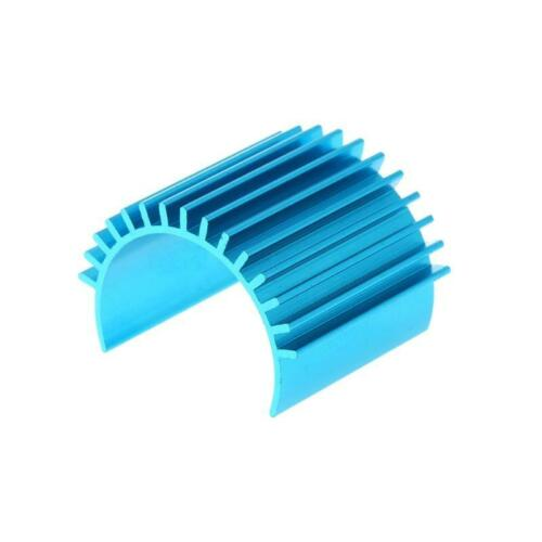 Aluminum Heatsink Suit with 370 380 Motor for 1:18 On//Off Buggy Car Toy