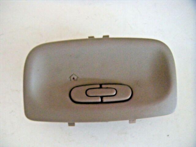 TESTED OEM GM 80-05 Cadillac MODELS Console Garage Door Transmitter w Homelink