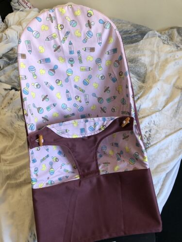 Baby Bjorn Bouncer Seat Fabric Replacement