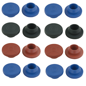 20mm Butyl Rubber Stoppers