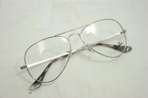 4e4c0e50ed1 Rayban Frames Eyeglasses Eyewear RB 6489 2501 55mm Aviator Pilot ...