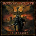 Blood of the Dragon by Nox Arcana (CD, Jul-2012, Monolith Graphics)