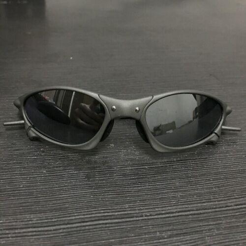 X-Metal Juliet Cyclops Running//Cycling Sunglasses Ruby Polarized Lenses UV400