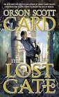 The Lost Gate by Orson Scott Card (Paperback, 2015)