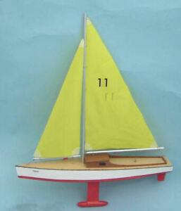 Aero-Naut-Clipper-Sail-Boat-Kit-Ideal-pour-debutants-AN3002-00