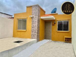 ¡INVIERTE, VIVE Y DISFRUTA! De tu nueva casa en Fracc. Jacarandas.