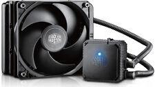 Cooler Master Seidon 120v Ver.2 Liquid CPU Cooler (RL-S12V-24PK-R2) - Blue LED