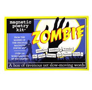 Zombie-Fridge-Magnet-Poetry-Set-Fridge-Poetry