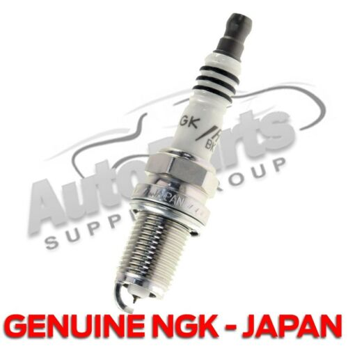 4 X NGK Spark Plug Iridium IX NGK DR7EIX BMW HONDA YAMAHA 5686