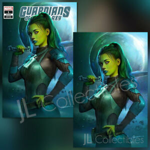 GUARDIANS-OF-THE-GALAXY-1-GAMORA-SHANNON-MAER-TRADE-VIRGIN-VARIANT-SET