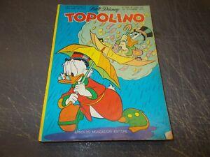 TOPOLINO-LIBRETTO-933-WALT-DISNEY-MONDADORI-14-OTTOBRE-1973-BUONISSIMO