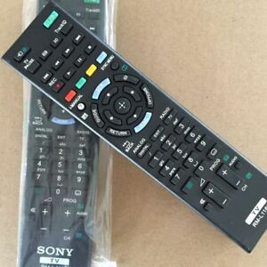 Replacment-Remote-Control-for-Sony-Smart-LCD-LED-TV-Bravia-RM-YD102-RM-YD103