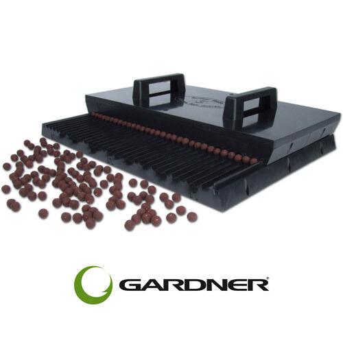 Gardner NUOVO Esche rendendo Rolaball Baitmaster Boilie Rolling Table  Tutte le Taglie