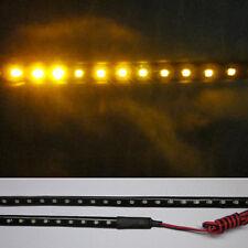 Amber 60cm 44led Car Knight Rider Led Strip Light Scanner Stream Flash A22