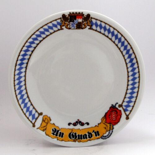 Blanc vaisselle pour 6 personnes-seltmann weiden 9 pces-orginalware.