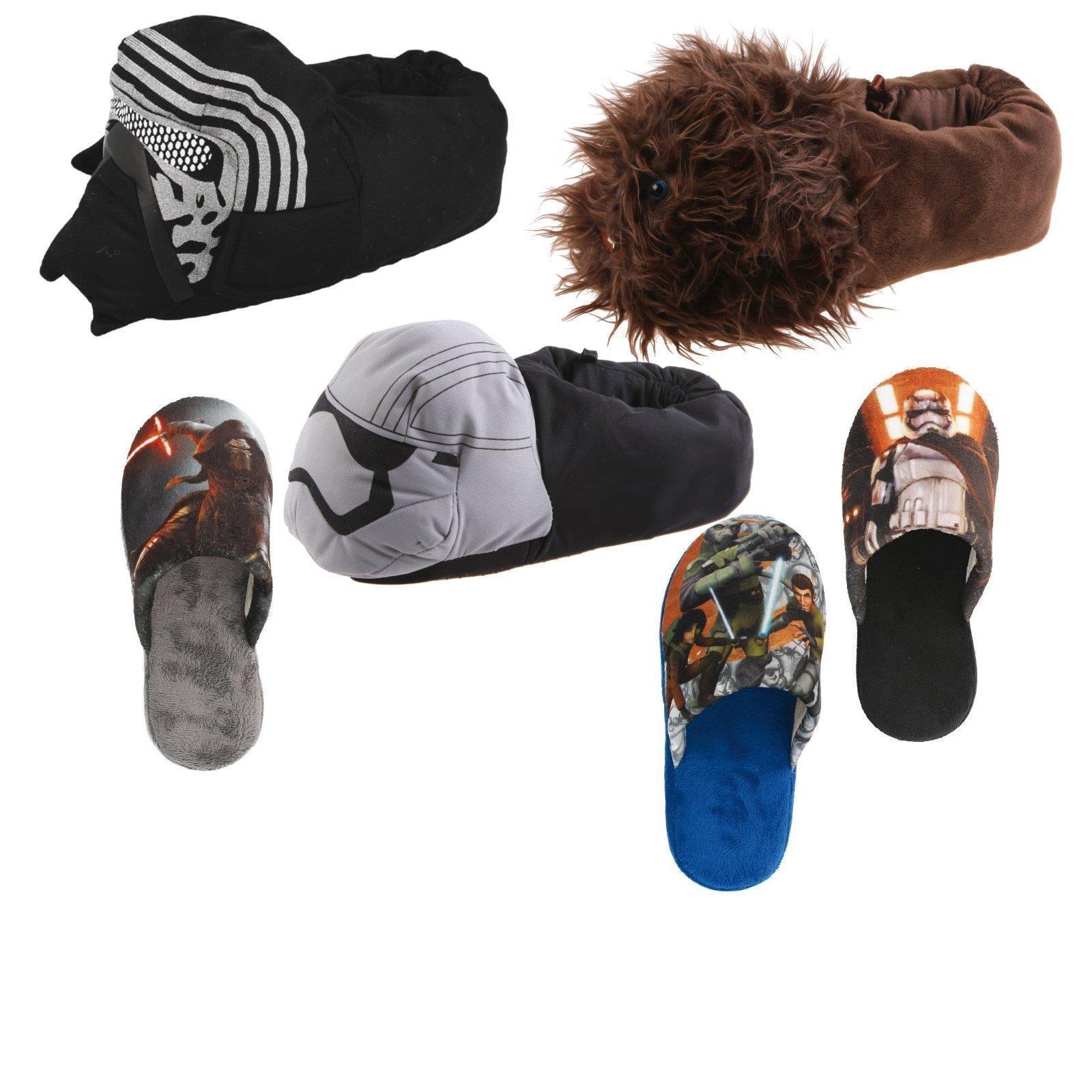 Mens Rockport Mocasin Loafer Suede IndoorOutdoor Slippers Brown Size 12 NWBox